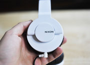 Nixon The Stylus headphones pictures and hands-on - photo 2