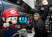 Nintendo Wii U goes on sale, while fans queue in their hundreds - photo 2