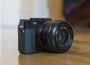 Sony Cyber-shot RX1: The first sample images - photo 2