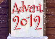 APP OF THE DAY: Advent 2012: 25 Christmas Apps review (iPhone, iPad and Android) - photo 2