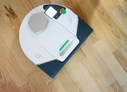 Vorwerk VK100 pictures and hands-on - photo 2