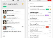 Gmail 2.0 adds multiple accounts and more for iPhone and iPad users - photo 2
