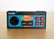 iCade 8-bitty Wireless Game Controller for iPhone and iPad pictures and hands-on - photo 4