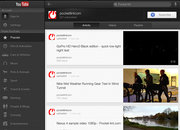 New look YouTube explored - photo 3