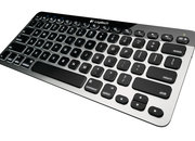 Logitech Bluetooth Easy-Switch Keyboard can pair with up to three OS X and iOS devices - photo 2