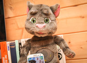 Talking Tom Superstar pictures and hands-on - photo 4