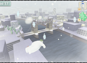 APP OF THE DAY: The Snowman and the Snowdog review (Android/iPhone/iPad) - photo 4