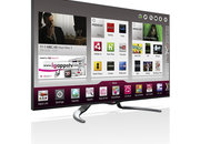 LG's CES TV line-up boosted with two new Google TV sets - photo 2