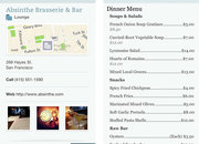 APP OF THE DAY: Evernote Food review (iOS & Android) - photo 2