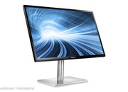 Samsung unveils new Series 7 Windows 8 optimised monitors - photo 1