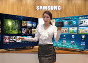 Samsung to show Evolution Kit at CES 2013, upgrade your 2012 Smart TV to latest specs - photo 2
