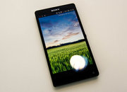 Sony Xperia ZL official, ditches Xperia Z waterproofing and design, we go hands-on - photo 2