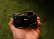 Panasonic DMC-FT5 and FT25 Lumix cameras get tougher, we go hands-on - photo 3