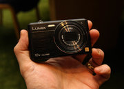 Panasonic Lumix DMC-SZ9 and SZ3 up the mid-range offering - photo 4