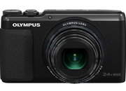 Olympus SH-50 promises to beat blur with five-axis image stabilisation - photo 4