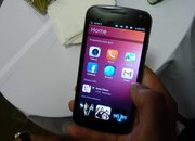 Ubuntu phone pictures and hands-on - photo 5