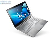 Samsung Series 7 steps up with Ultrabook and revamped Chronos laptop - photo 2