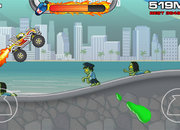 APP OF THE DAY: I Hate Zombies review (iPhone) - photo 1