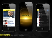 BBC Sport mobile app brings news and results to iPhone, Android coming in weeks - photo 2