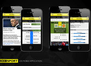 BBC Sport mobile app brings news and results to iPhone, Android coming in weeks - photo 3