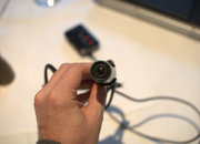Panasonic HX-A100 action camera pictures and hands-on - photo 4