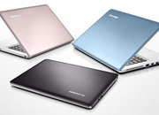 Lenovo rolls out quartet of touchscreen IdeaPads: U310, U410, Z400 and Z500 - photo 1