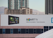 New Samsung Smart TV design revealed in CES poster: What does 'S Recommendation' feature do? - photo 2