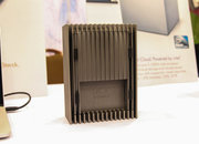 LaCie Blade Runner: Philippe Starck hard drive to keep Deckard happy   - photo 5
