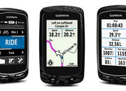 Garmin Edge 810 and 510 cycle computers track your ride, keep you connected - photo 1