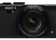 Pentax MX-1 high-end compact offer high-end features, retro styling - photo 2