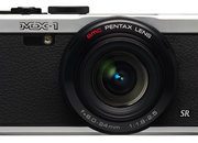 Pentax MX-1 high-end compact offer high-end features, retro styling - photo 3