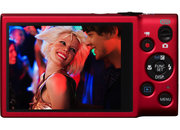 Canon compact updates: IXUS 140 offers style, new PowerShots are affordable for all - photo 2