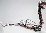 Lego Mindstorms EV3 programmable robots coming 2013 - photo 1