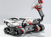 Lego Mindstorms EV3 programmable robots coming 2013 - photo 2