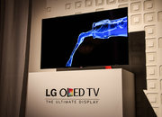 LG 55EA9800 55-inch OLED TV pictures and eyes-on - photo 3