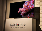 LG 55EA9800 55-inch OLED TV pictures and eyes-on - photo 4