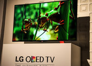 LG 55EA9800 55-inch OLED TV pictures and eyes-on - photo 5