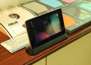 Asus Nexus 7 dock announced, £24.99, coming soon, we go hands-on - photo 5