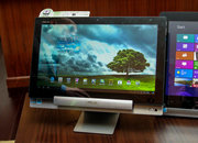 Asus Transformer AiO P1801 is a Win 8 desktop by day, giant Android tablet by night, we go hands-on - photo 3