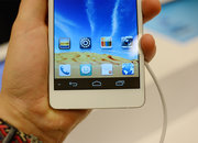Huawei Ascend D2: 5-inch Android 1080p smartphone announced, we go hands-on - photo 3