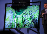 Samsung S9 85-inch 4K UHDTV pictures and eyes-on - photo 4