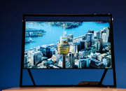 Samsung S9 85-inch 4K UHDTV pictures and eyes-on - photo 5