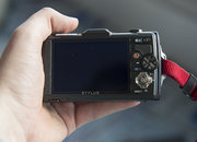 Olympus Tough TG-2 waterproof compact camera pictures and hands-on - photo 3