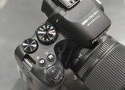 Fujifilm FinePix HS50EXR superzoom camera pictures and hands-on - photo 4