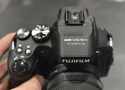 Fujifilm FinePix HS50EXR superzoom camera pictures and hands-on - photo 5