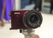 Nikon 1 J3 pictures and hands-on - photo 3