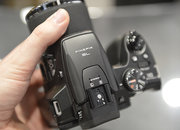 Fujifilm FinePix SL1000 superzoom pictures and hands-on - photo 3