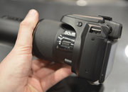 Fujifilm FinePix SL1000 superzoom pictures and hands-on - photo 5