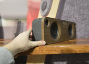 House of Marley Get Together Bluetooth audio speaker system pictures and hands-on - photo 2