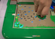 Fisher-Price Little People Apptivity case and Barnyard pictures and hands-on - photo 5